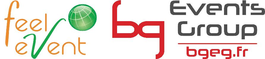 FEEL EVENT / BG EVENTS GROUP (France) logo