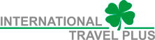 International Travel plus (Kazakhstan) logo