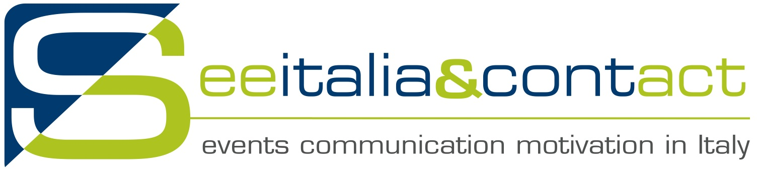 Seeitalia & Contact (Italy) logo